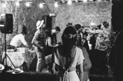 26 vestidos de novia low cost para dar el