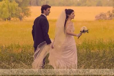 Landliebe – Hochzeit feiern auf dem Land