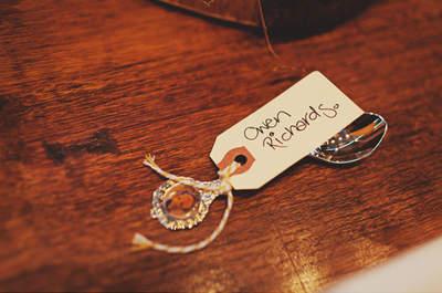 Originelle Geschenke für die Hochzeitsgäste
