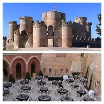 Credits: Castillo de Belmonte - Cuenca (Castilla - La Mancha)