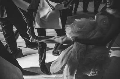 Dicas e inspirações lindas para o seu sapato de noiva