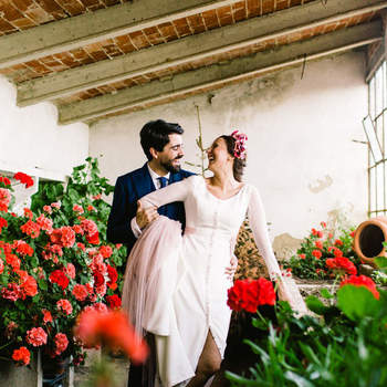 Foto: Alba May photo+films