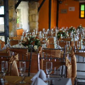 Foto: Abadía El Faro