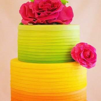 Foto Sugar Blossom Cakes