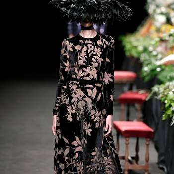 Duyos | Credits: Mercedes-Benz Madrid Fashion Week