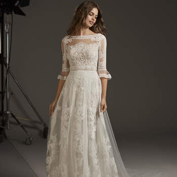 Crux, Cruise Collection Pronovias 2020