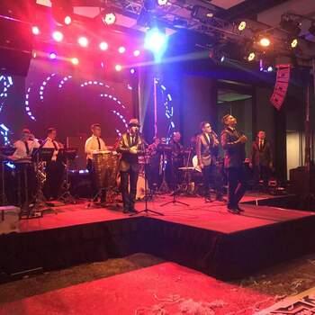 Foto: La Solución Orquesta