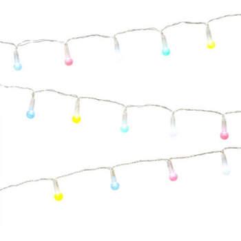 Luces Decorativas Color Pastel- Compra en The Wedding Shop