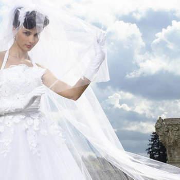 Foto de Morelle mariage elisay coutourelle