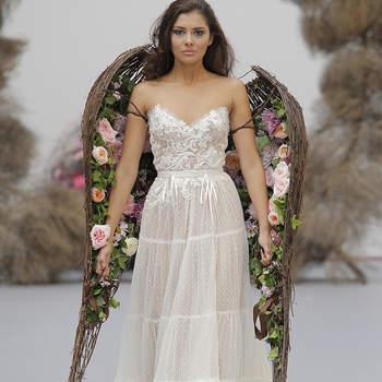 Créditos: Anaik Galstya | Madrid Bridal Week