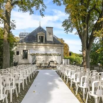 Photo : Château de Gency