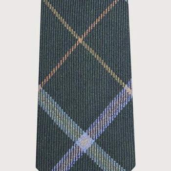 Corbata escocesa. Credits: SOLO IO