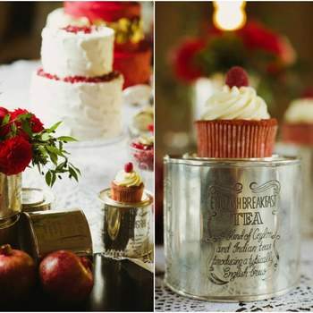 Credits: Florals: Il Profumo Dei Fiori; Sweets table: NanaeNana; Photography: Cinzia Bruschini; Planning + design: Le Jour du Oui