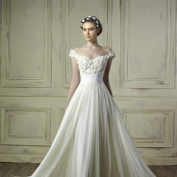 Style 5204. Credits: Gemy Maalouf