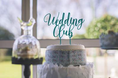 Pierwsza edycja Wedding Club w Warszawie! Niezwykłe spotkanie w wyjątkowym gronie.