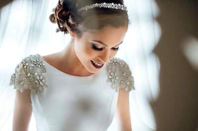 Como economizar com o vestido de noiva perfeito: você não tem que abrir mão do seu sonho!