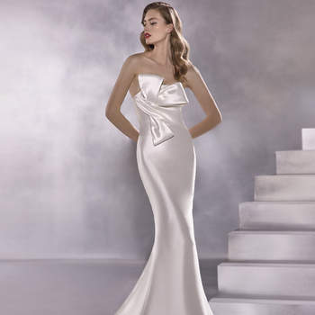 Créditos: Black Star. Atelier Pronovias 2020