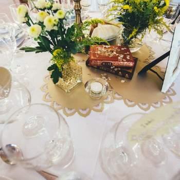 Créditos: Love Stories Weddings Decoration & Stationery