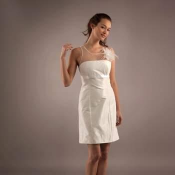 Robes de mariée Lambert Créations 2013