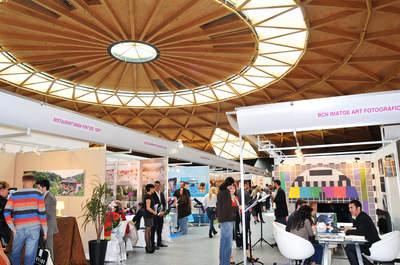 Vuelve MiBoda Barcelona 2013: ¿Por qué ir a una feria nupcial?