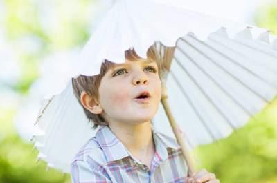 Como entreter as crianças durante um casamento: 6 ideias originais e divertidas