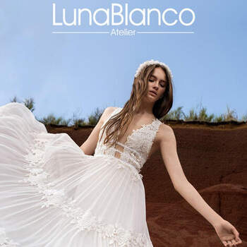 Foto: Luna Blanco Atelier