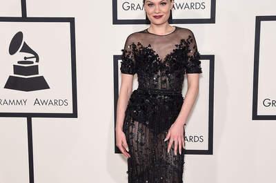 Grammy 2015: i 10 look più strepitosi dal red-carpet