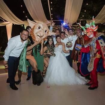Foto: Bodanza Producciones