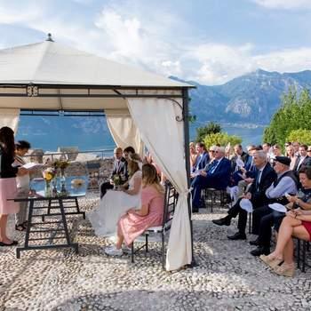 Photo: Beautiful Italian Weddings