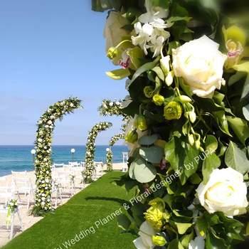Photp: Pupa Wedding Planner