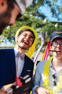 Despedida de SOLTEIRO: 10 dicas mega divertidas para os meninos!