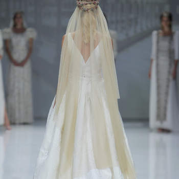 Matilde Cano - Barcelona Bridal Fashion Week