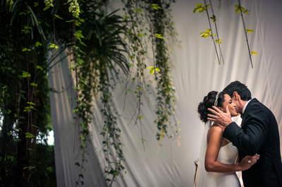 5 vantagens em ter um pequeno (grande) casamento