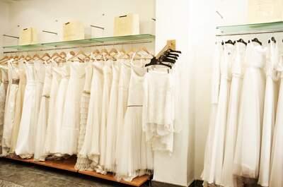 Belleza y calidad: el arte de los vestidos de novia