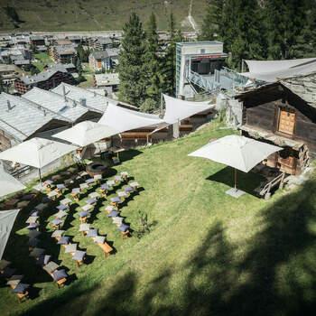 Foto: CERVO Mountain Resort
