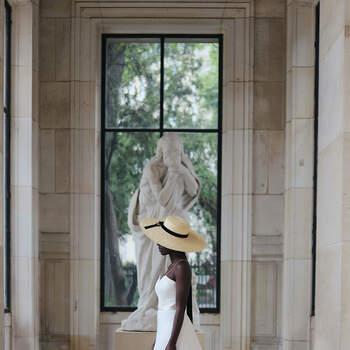 Photo : La Fille du 12ème - Robe Sadoni