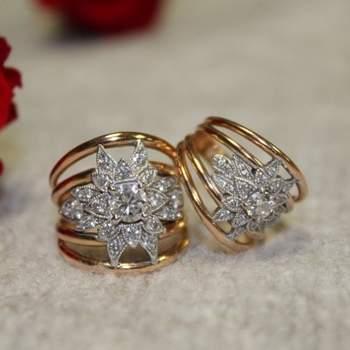 Valerie Danenberg : des bijoux d'exception fabriqués dans la pure tradition joaillière française
