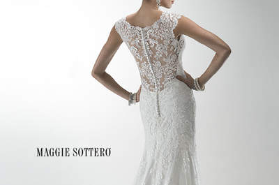 Maggie Sottero Classic Styles