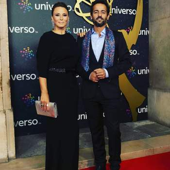 Sofia Cerveira e Gonçalo Diniz   Foto IG @goncalodinizz