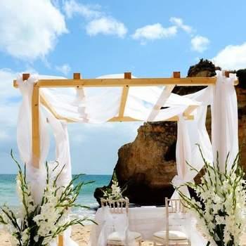 Créditos: Algarve Wedding Planners & Lisbon Weddings