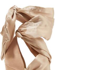 Sapatos para convidadas: a selecção mais Top com designs e cores espectaculares!