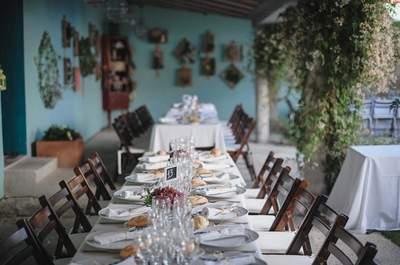 Un buen catering es sinónimo de éxito: ¡apunta estos consejos para tu boda!