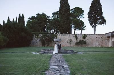 Le 10 migliori ville per matrimoni a Milano e dintorni