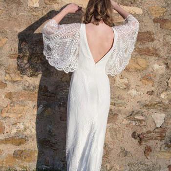 Photo : Maison Maelia - robe Mathilde