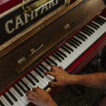 Foto: Pianobar