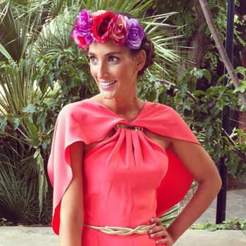 Foto: Miss Cavallier de Confesiones de una Boda
