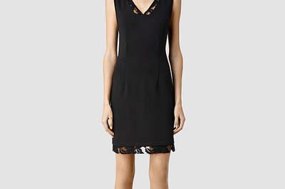 51 magnifiques robes de soirée noires 2016 : une valeur sûre !