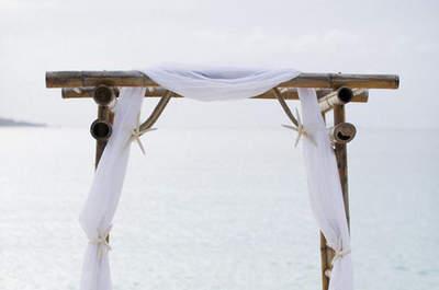 Ideias para um casamento ao estilo marinheiro. Tome nota e faça sucesso!