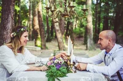 Los 12 mejores wedding planners de Barcelona
