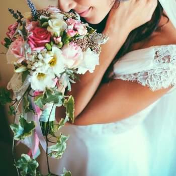 Créditos: Flor de Laranjeira